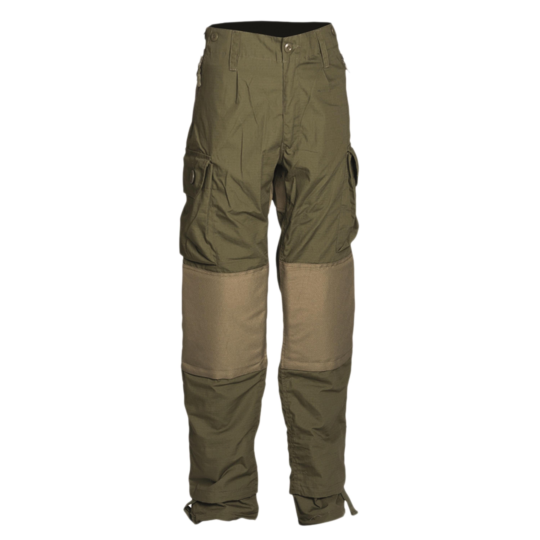 Commando Pants Teesar Gen II olive