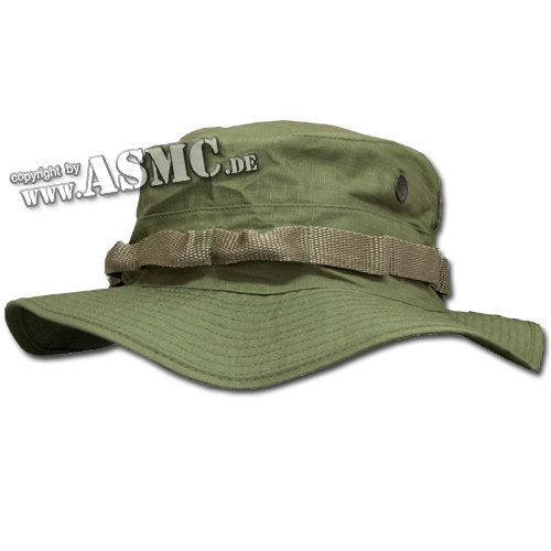 Boonie Hat import olive