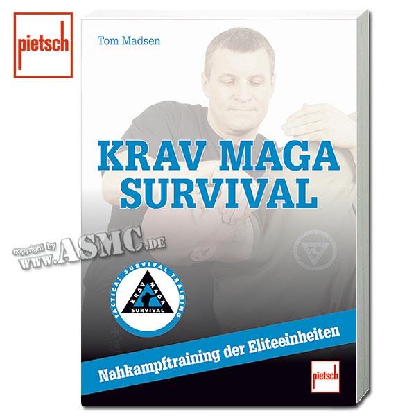 Book Krav Maga Survival