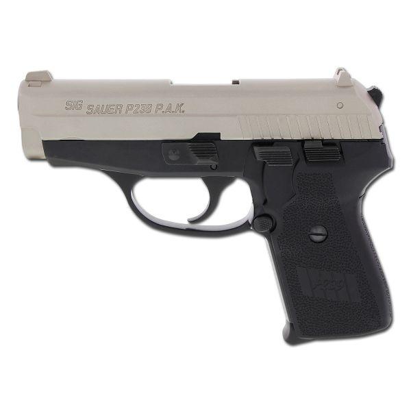 Pistol Sig Sauer P239 bicolor