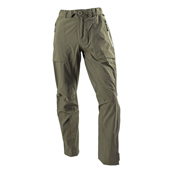 Wet Weather Pants Carinthia Professional olive