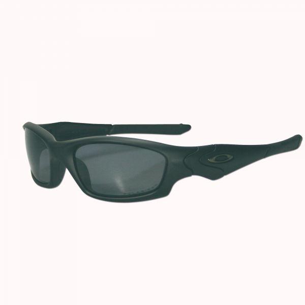 Sunglasses Straight Jacket Polarized black