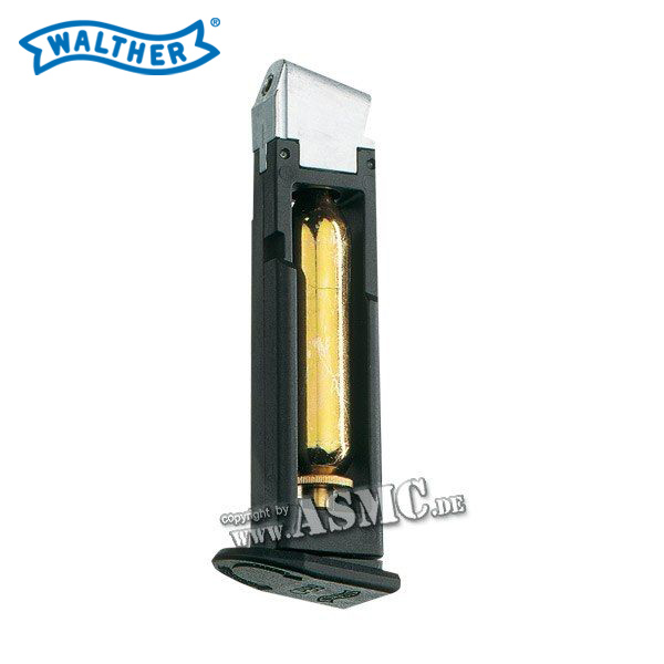 Walther CO2 Magazine