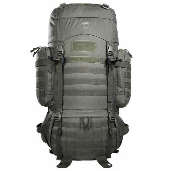 Tasmanian Tiger Backpack Raid Pack MK III stone gray olive