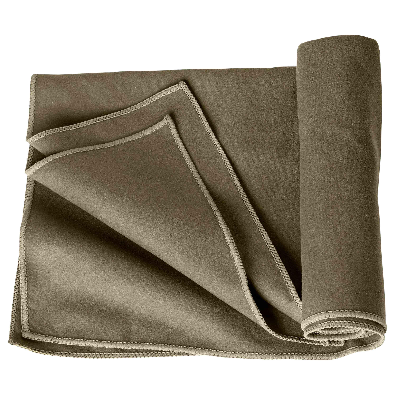 TOE Concept Microfiber Towel Camp 40 x 80 cm olive