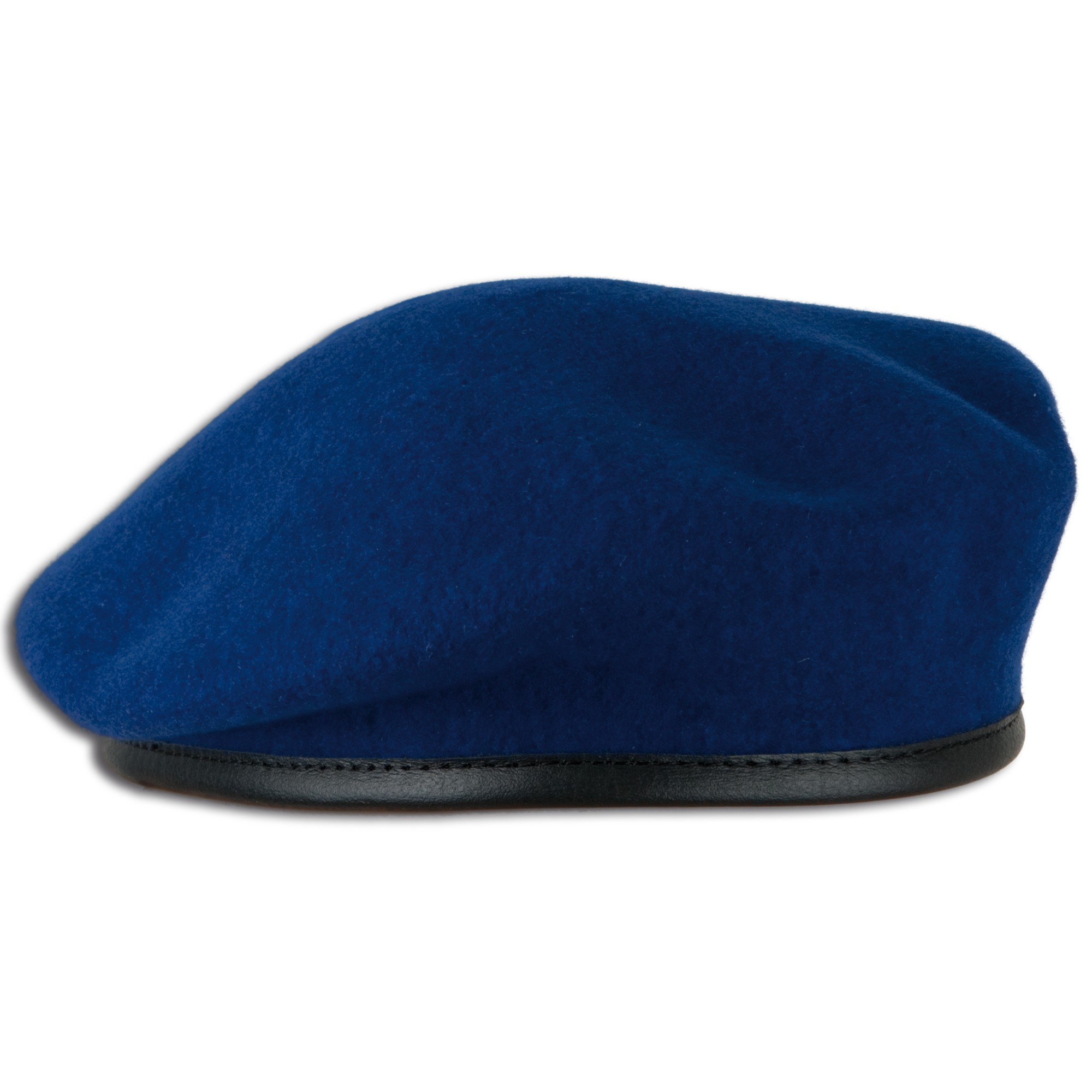 Commando Beret navy blue
