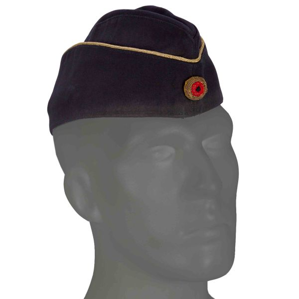 Used German Navy Officers Garrison Cap