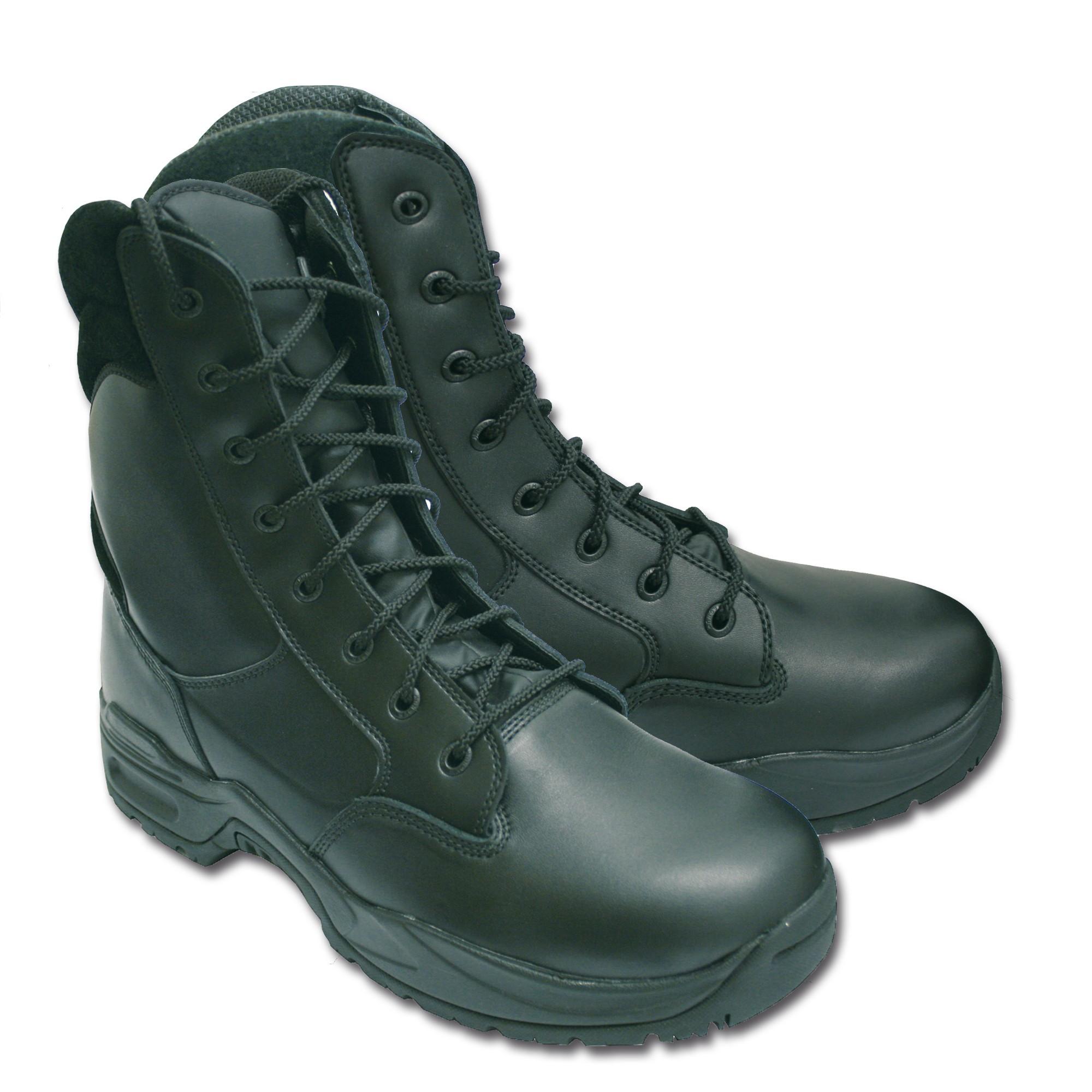 Boots Magnum Hi-Tec Stealth II Leather