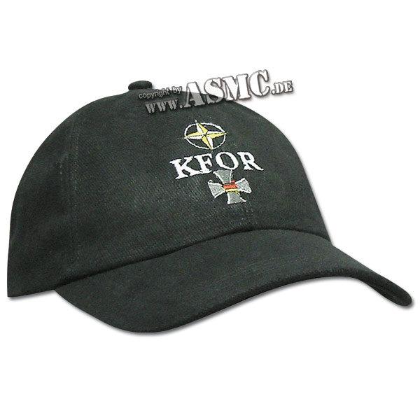 Baseball Cap KFOR
