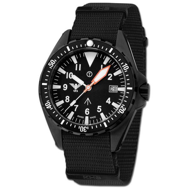 Wristwatch KHS Missiontimer 3 C1 Arabic