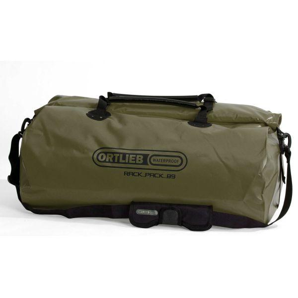 Ortlieb Pack Sack Rack-Pack 89 Liter olive