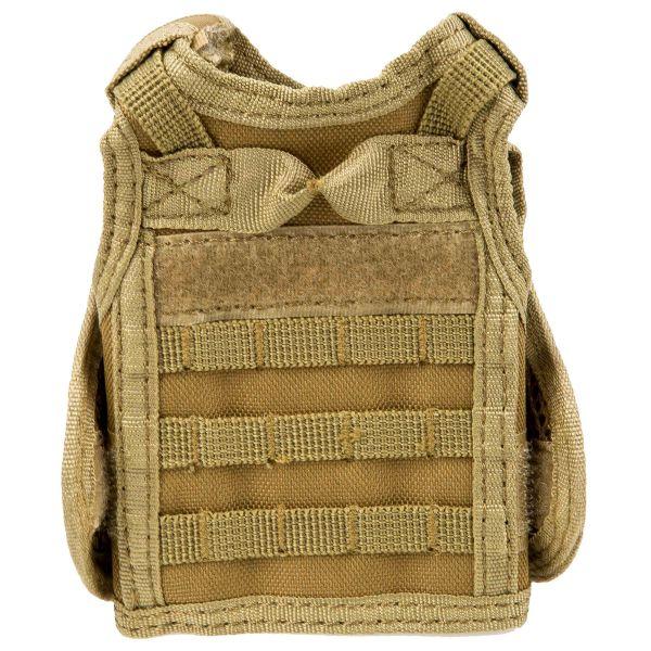 Beer Protective Vest coyote