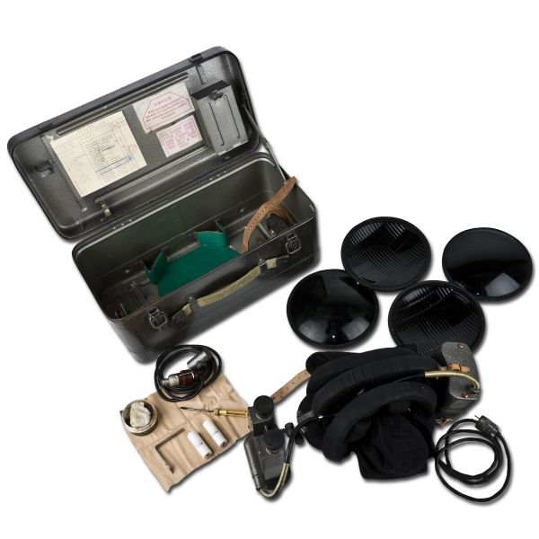 Polish Nightvision Device PNW-57A Used