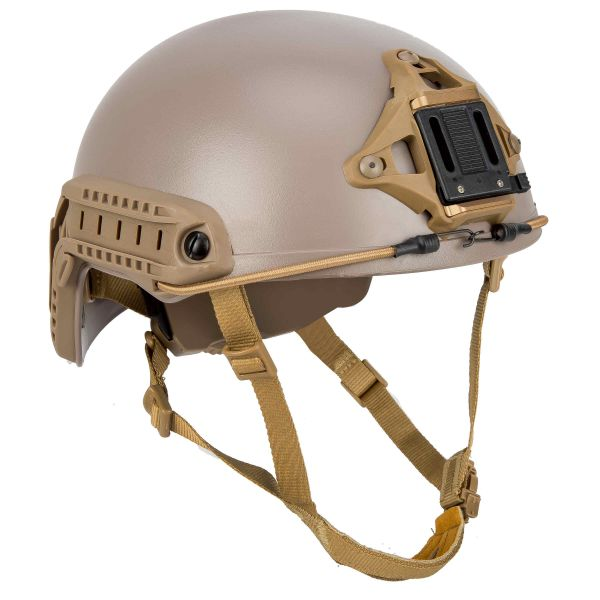 FMA Maritime Helmet Medium / Large dark earth
