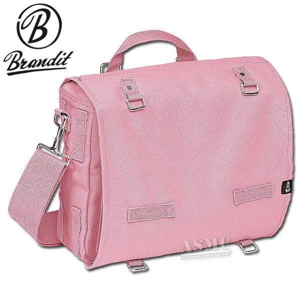 Shoulder Bag Large pink