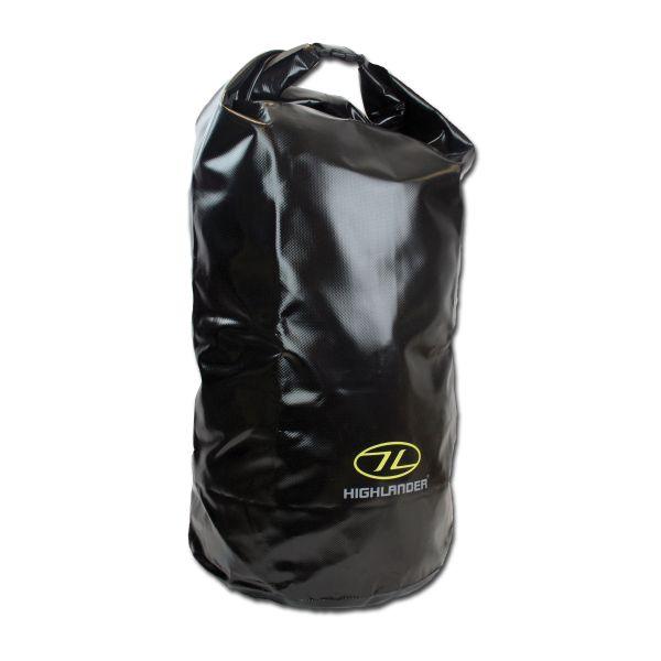 Highlander Pack Sack 29L black