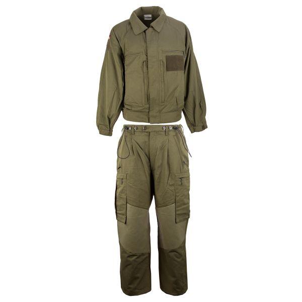 Duty Uniform Feldjäger Used olive