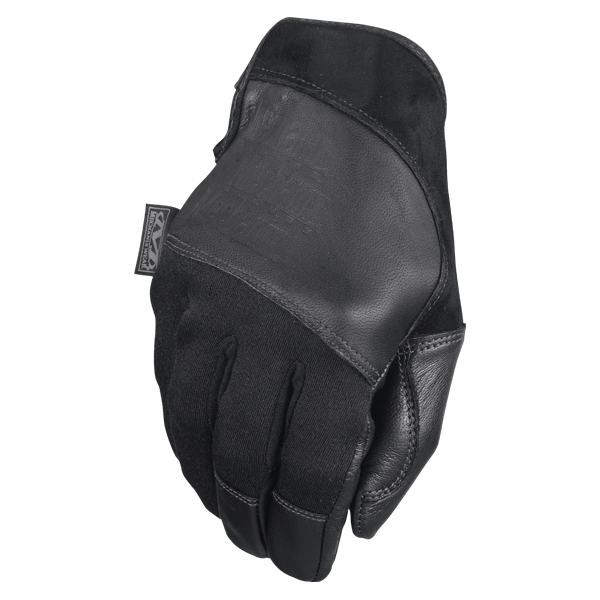 Mechanix Gloves Tempest black
