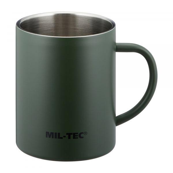 Insulated Mug olive 450 ml