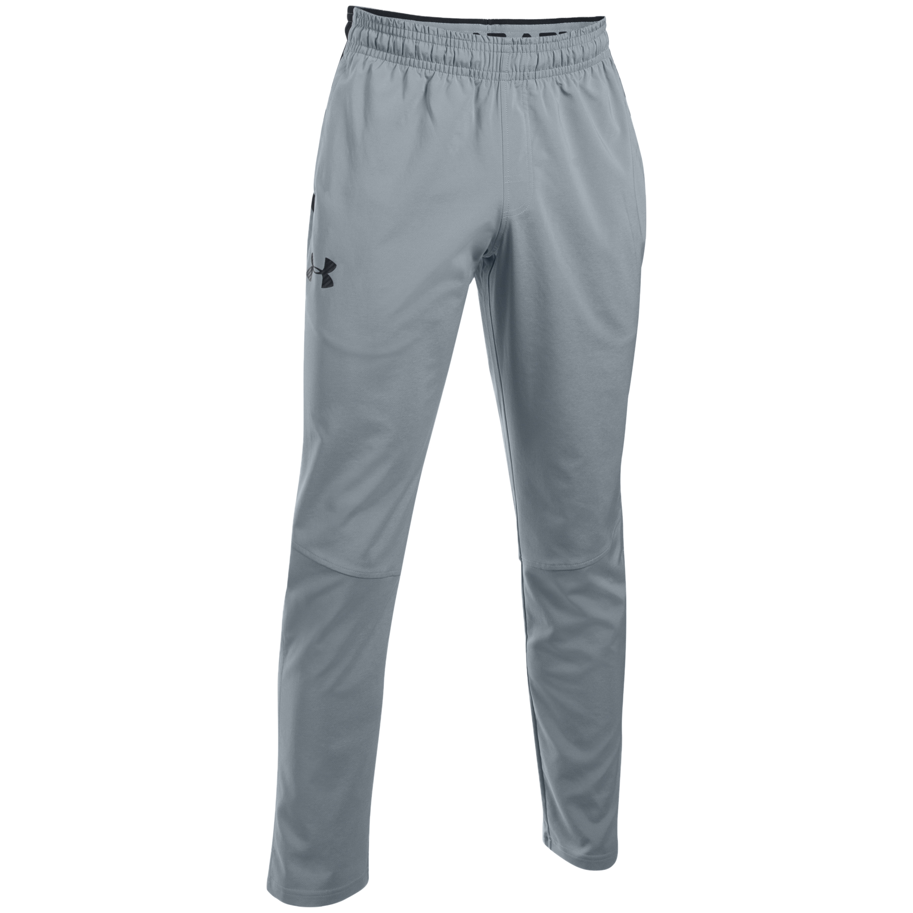 Under Armour Training Pants Hiit Woven gray