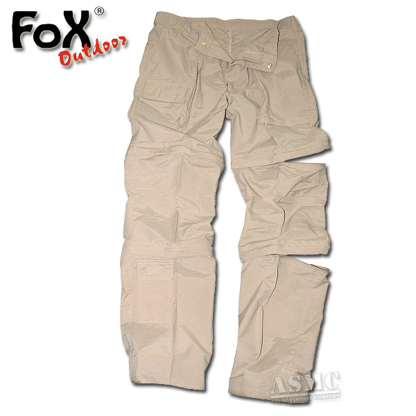 Outdoor Pants khaki