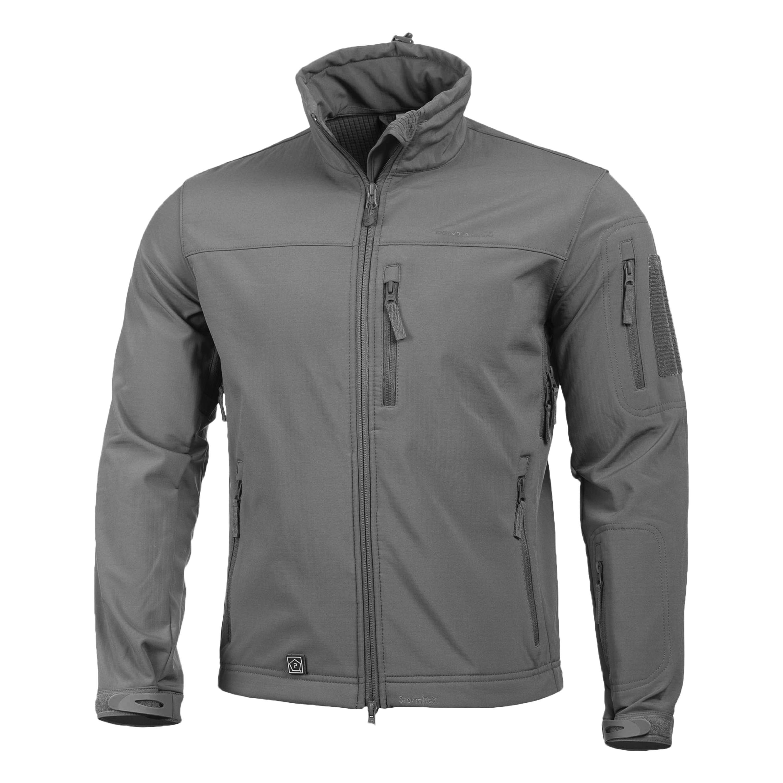 Pentagon Softshell Jacket Reiner wolf gray