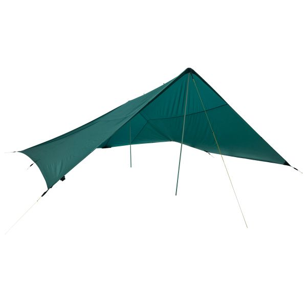 Nordisk Tarp Voss 20 m² SI forest green