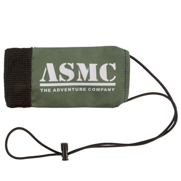 ASMC Airsoft Barrel Cover green