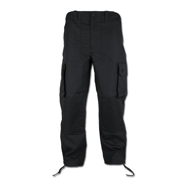 Commando Field Pants Lightweight black