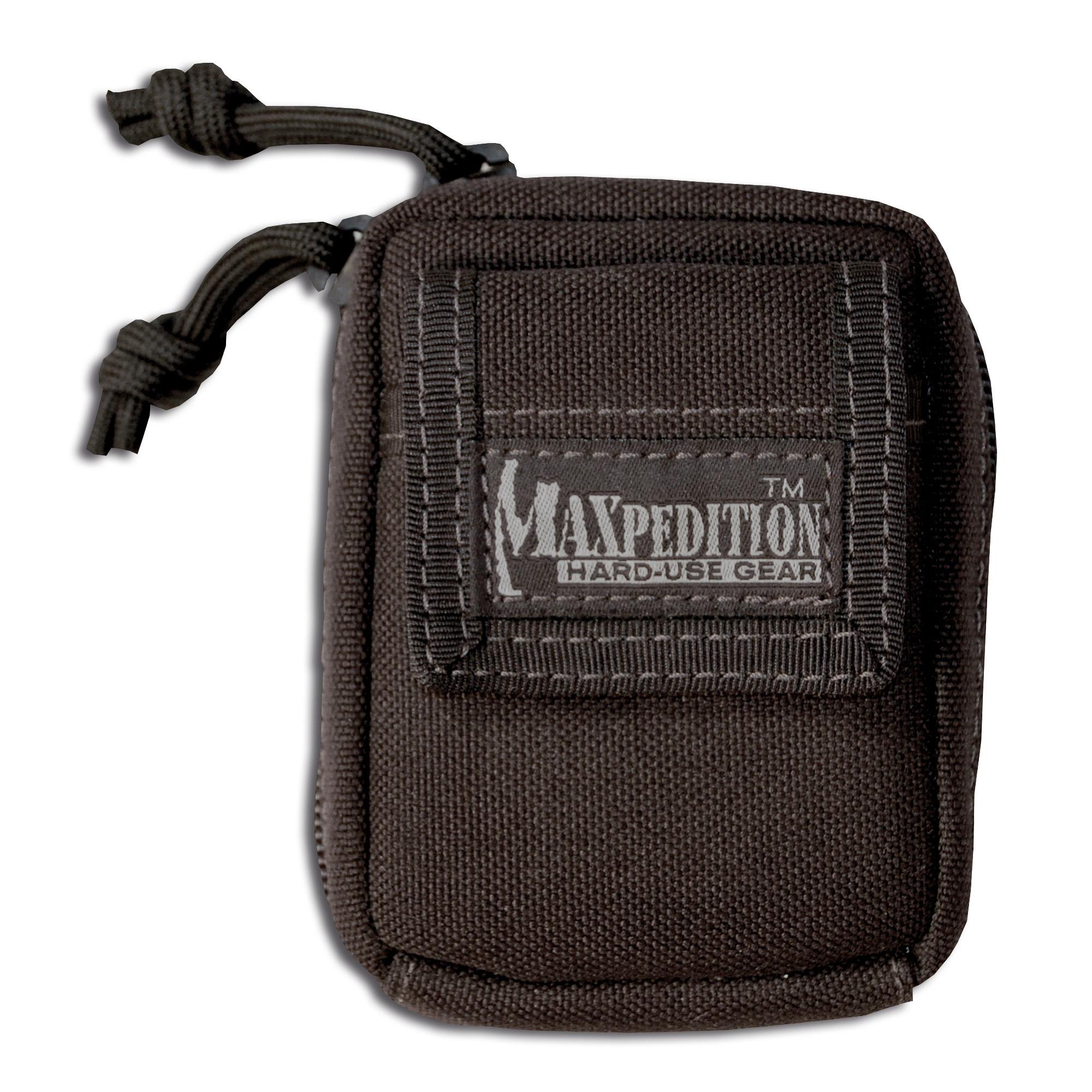 Maxpedition Barnacle black