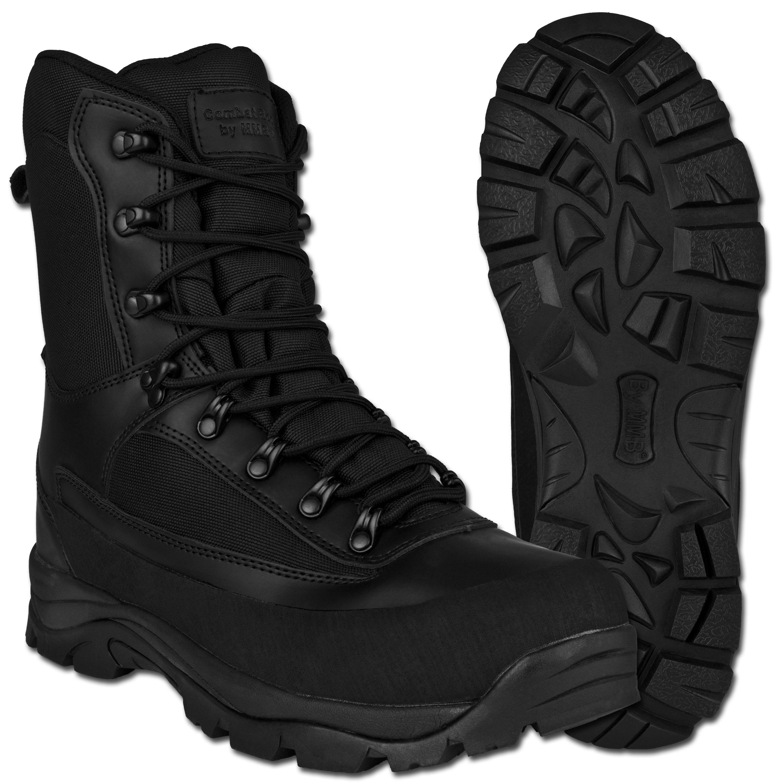 Combat Boots MMB black | Combat Boots