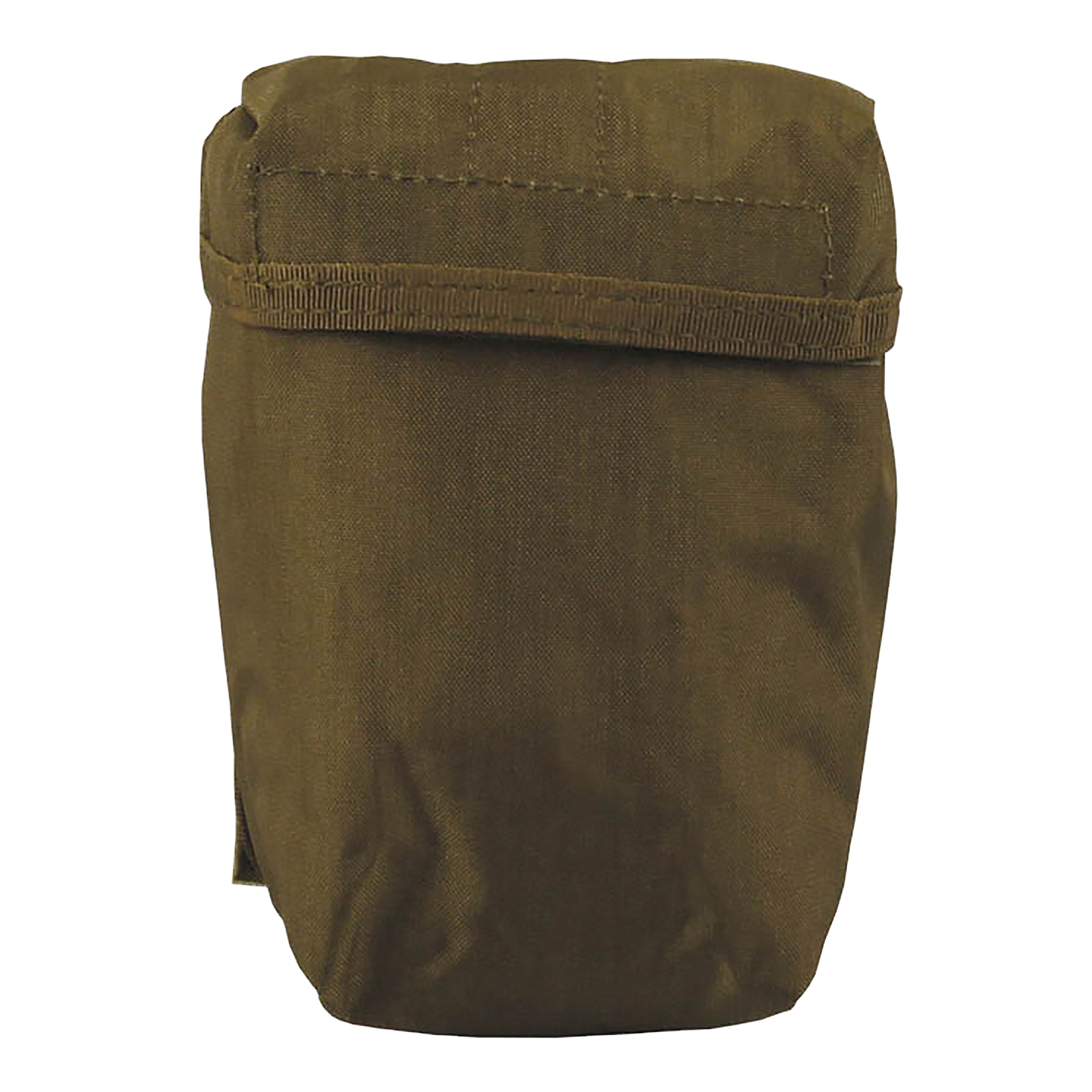 MFH Universal Pouch Mission IV Velcro System coyote tan