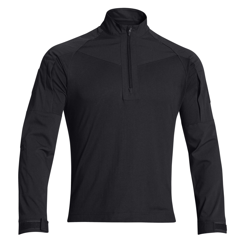 Under Armour Long Arm Shirt Tactical Storm black