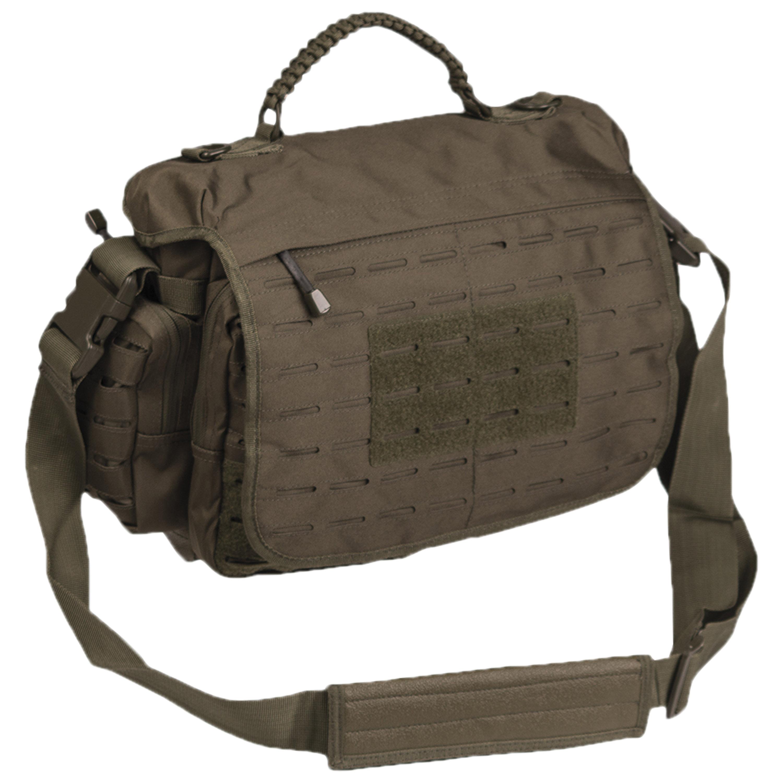 Tactical Bag Paracord LG olive
