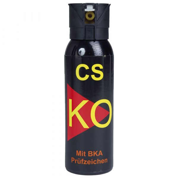 Defense Spray CS KO 100 ml