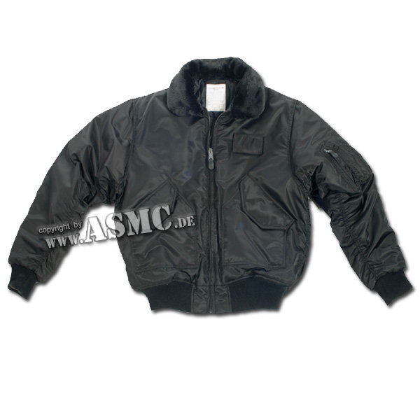 Security Jacket CWU Type II