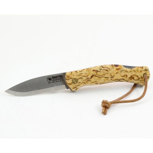Casström Pocket Knife Lars Fält Lock Back