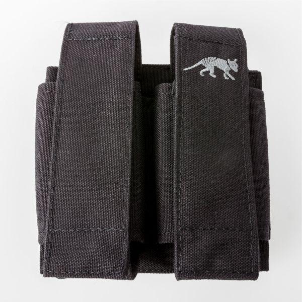 Mil-Pouch TT 2x40 mm Horizontal black