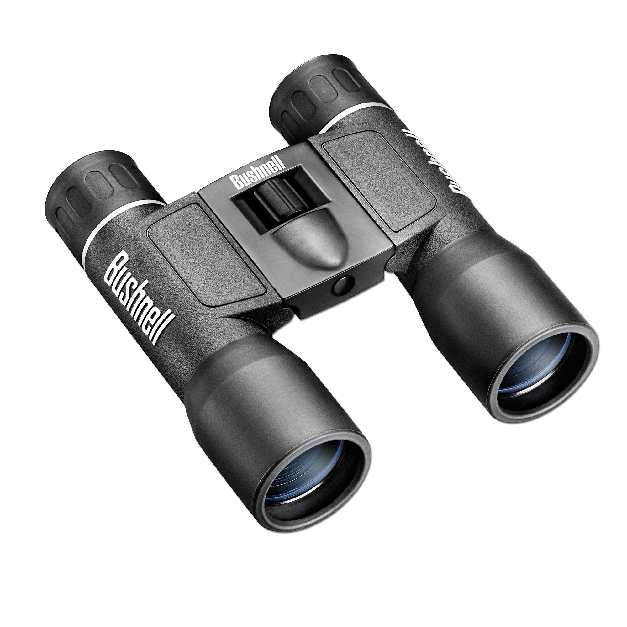 Binoculars Bushnell Powerview 12x32