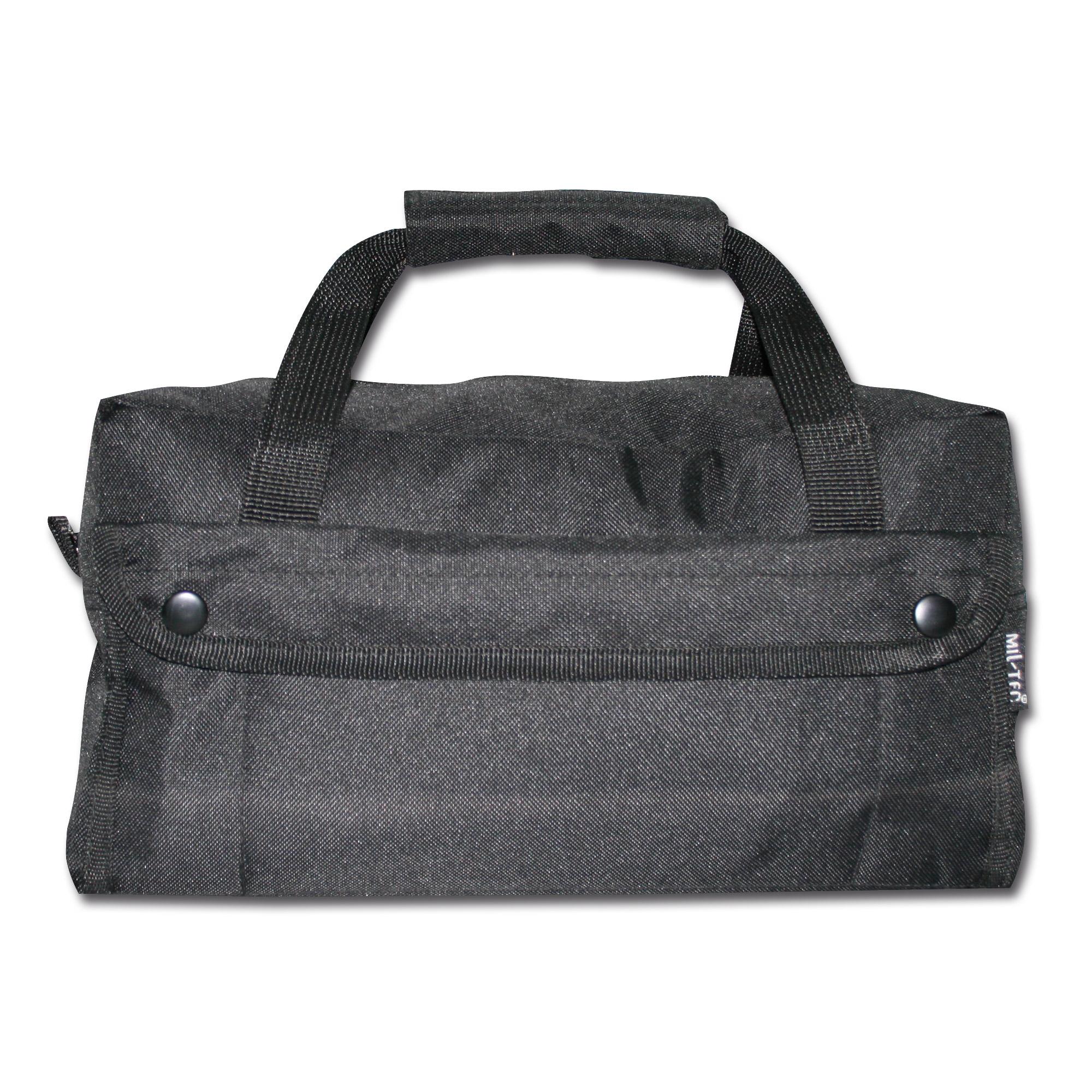 Mil-Tec Bag Small black