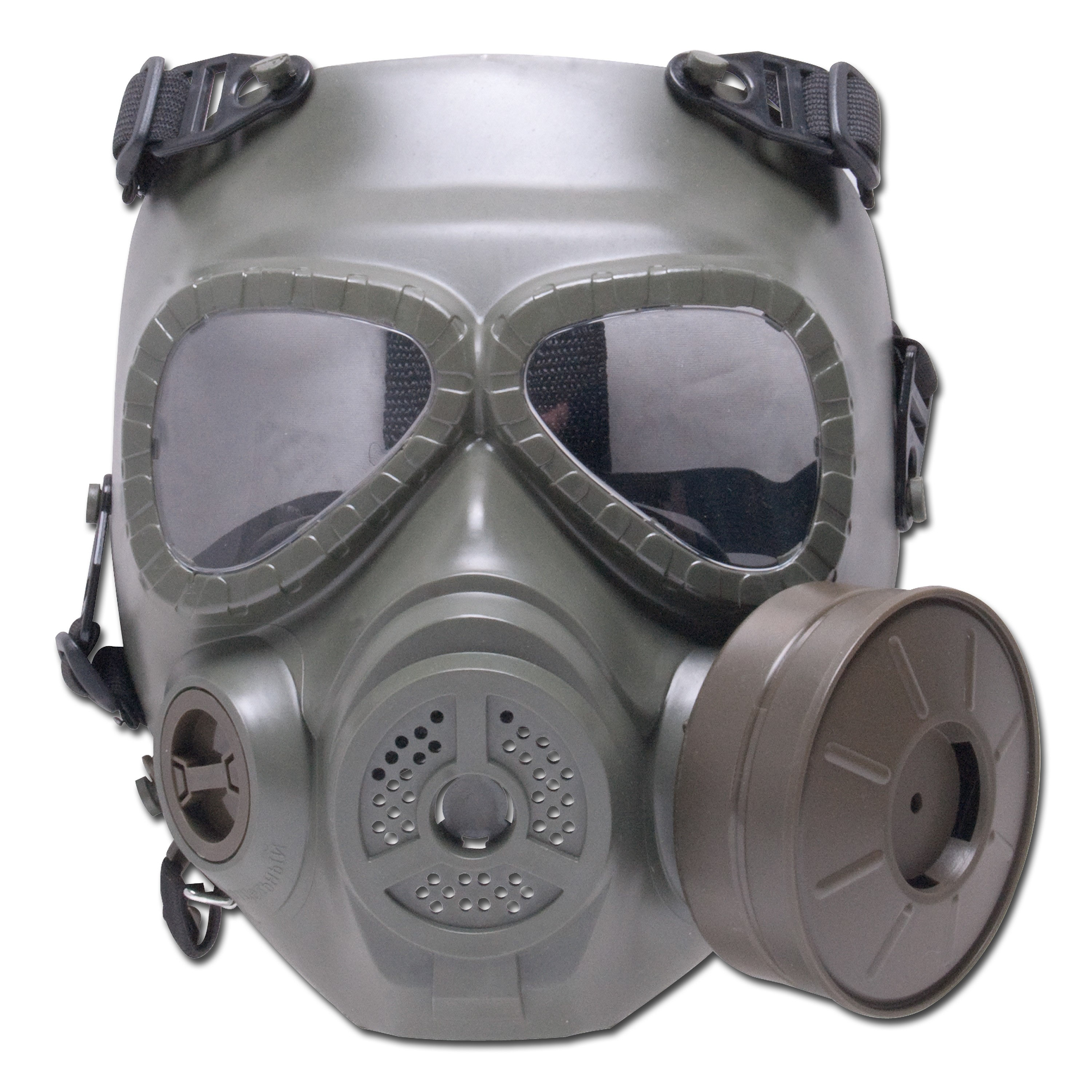 Decoration Gas Mask GSG M04