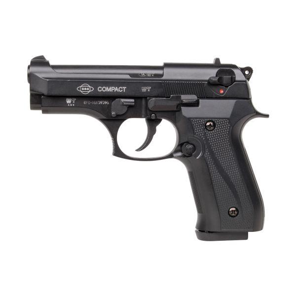 Ekol Firat Pistol Compact black