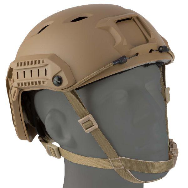U.S. Helmet FAST- Paratrooper, coyote