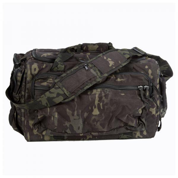 LBX MAP Duffle Bag multicam black