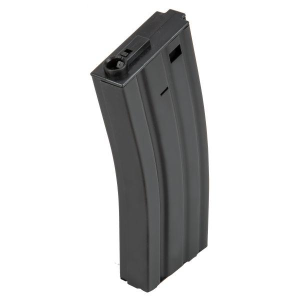 Specna Arms Magazine M4 Mid Cap 120 Shot black