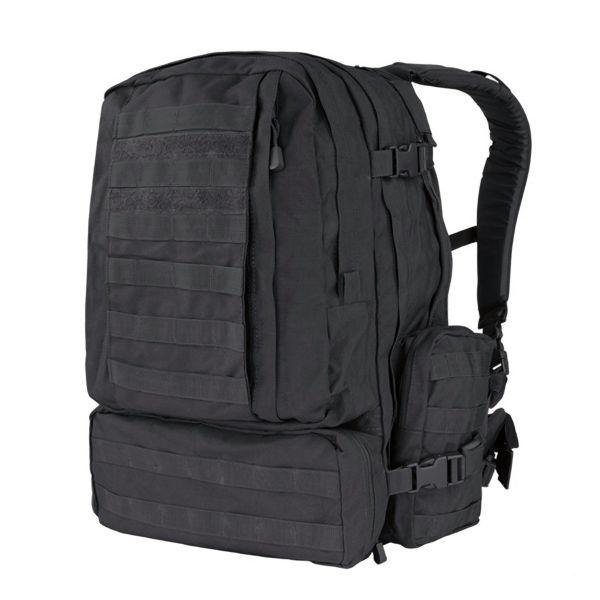 Condor Backpack 3-Day Assault Pack black