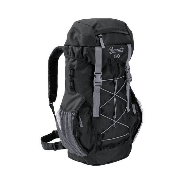 Brandit Aviator Backpack 50 Liter black