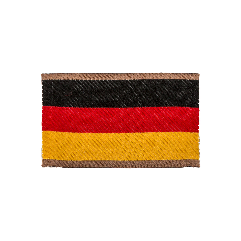 German flag small