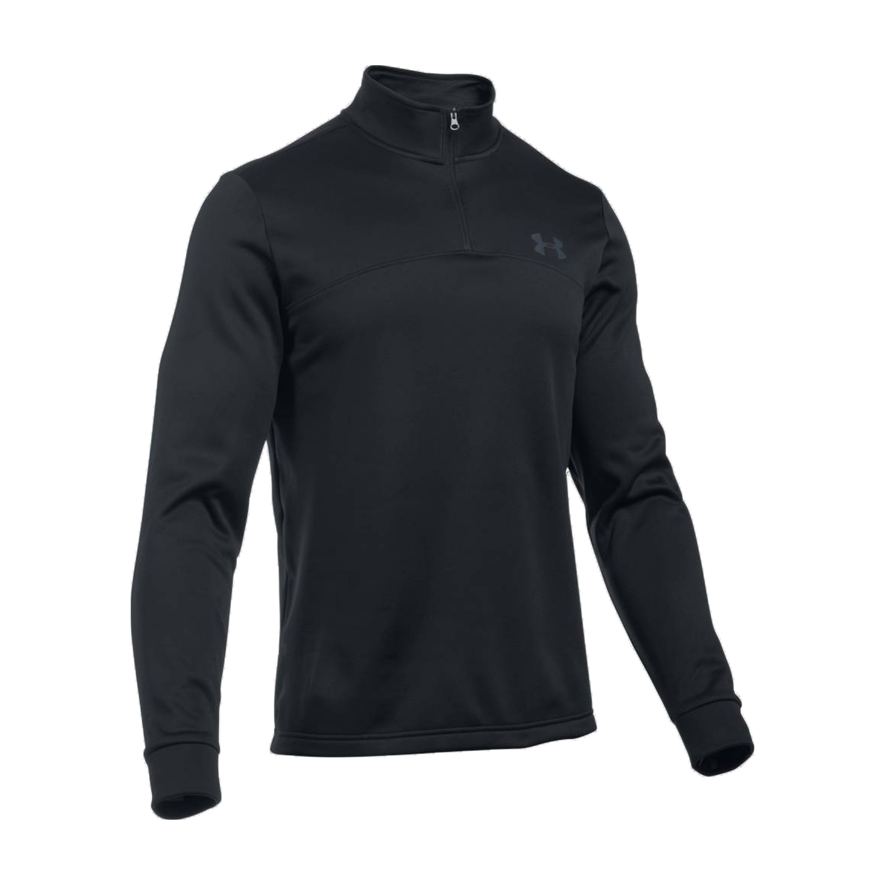 Under Armour Pullover Storm Icon black