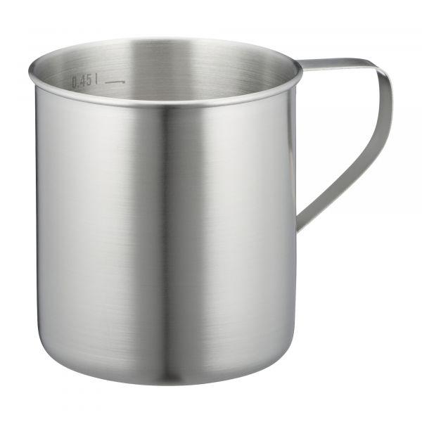 Tatonka Mug 500 ml Stainless Steel